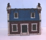 Click to view Cottage with Chimneys Still Bank photos