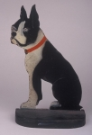 Click to view Boston Terrier Door Stop photos