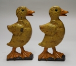Click to view Duck Andirons photos