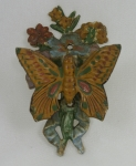 Click to view Butterfly Door Knocker photos