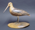 Click to view Snipe Carving by Frank Finney photos