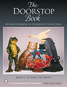 The Doorstop Book Cover Image